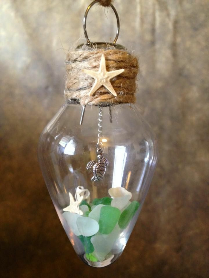 créer objets déco ampoules électriques