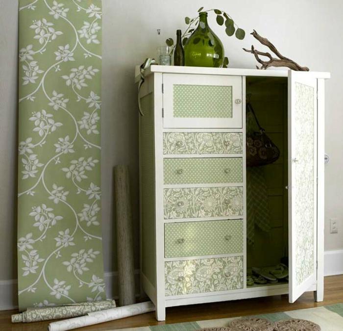 décoration tendance pour un meuble nouveau