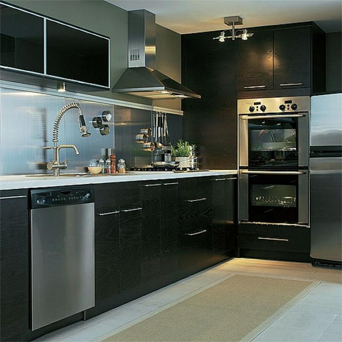 design ikea aménagement petite cuisine