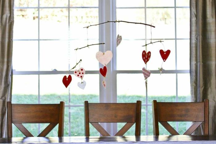 diy déco idée sympa pour saint valentin