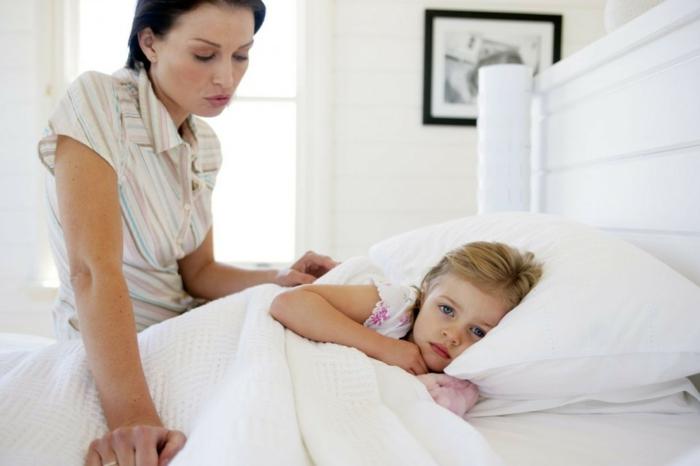 enfants somnambulisme et problèmes sommeil