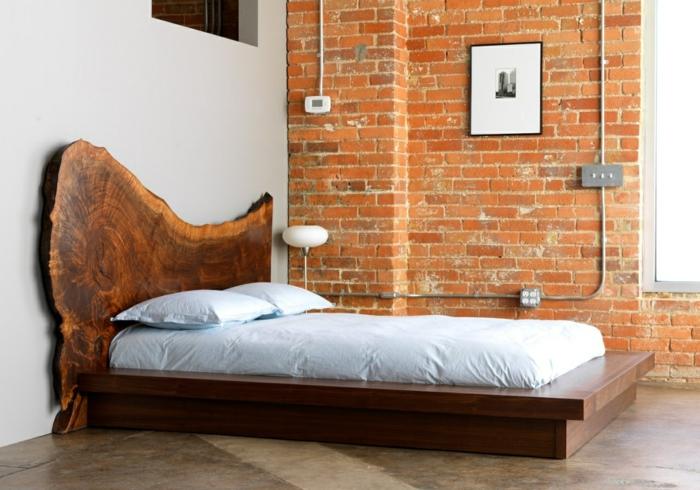 Cool Wood Bed Frames