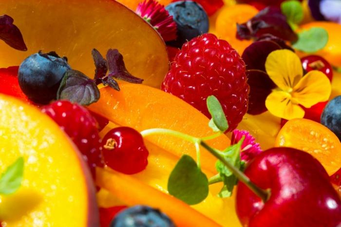 fruits programme minceur régime thonon