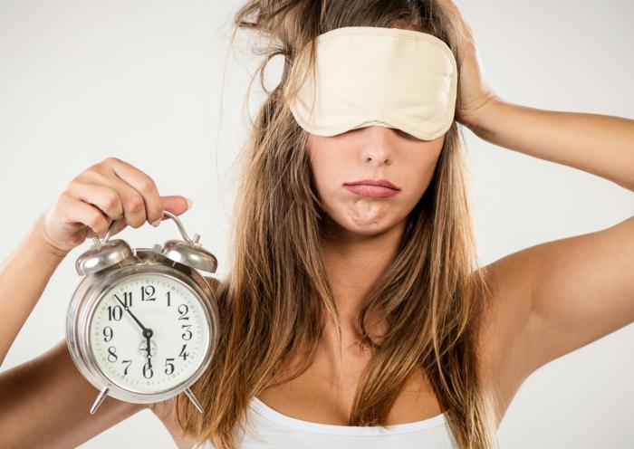 huile essentielle idée comment mieux dormir