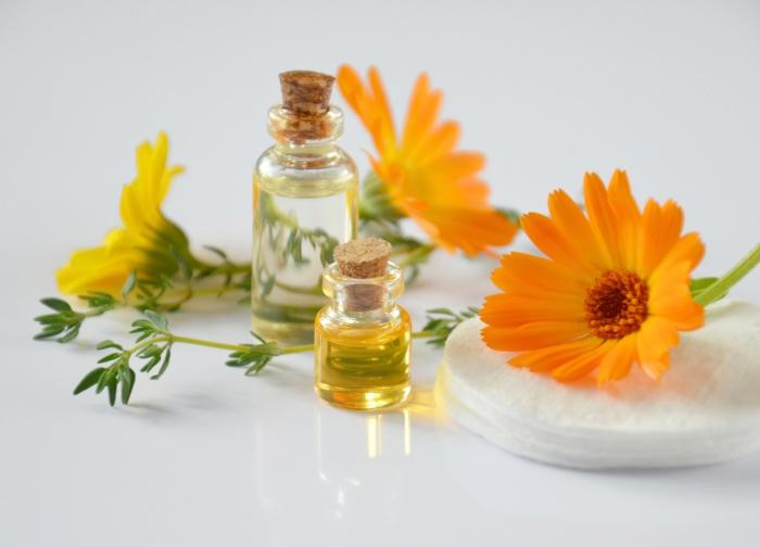 huile essentielle pour un bon sommeil