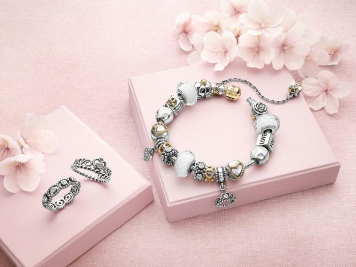 idée de cadeaux saint valentin bijoux