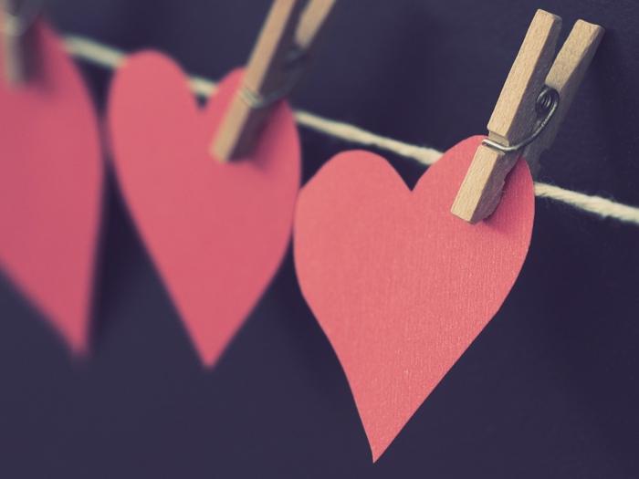 idée de cadeaux saint valentin