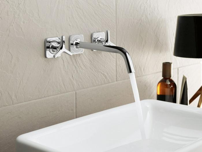 idée de nettoyant naturel de robinets