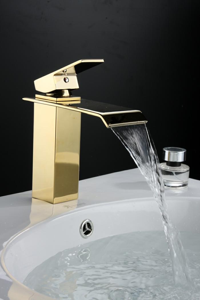 idée de nettoyant naturel pour les robinets
