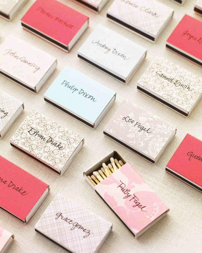 idée originale de cadeau invités mariage