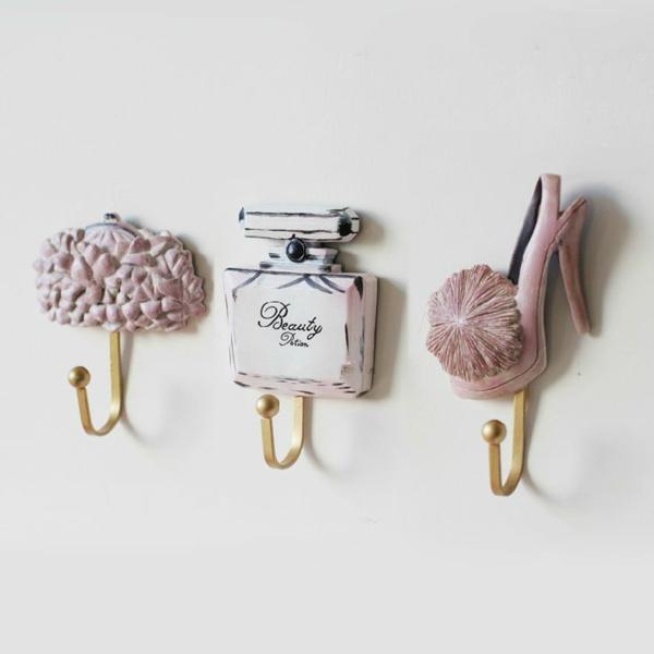 idée patère design accessoires femme