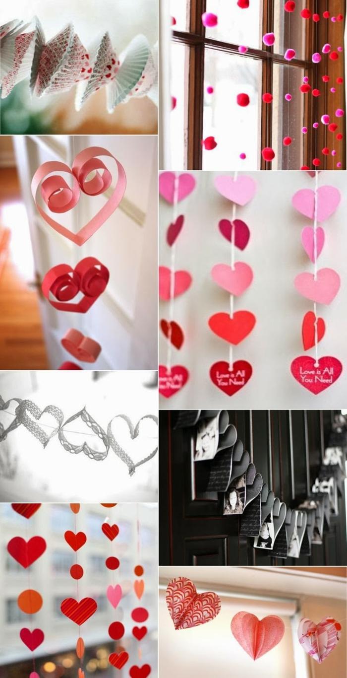 idées diy déco romantique pour vous inspirer
