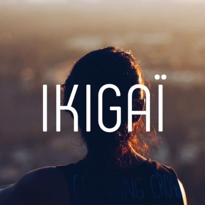 la méthode japonaise ikigaï