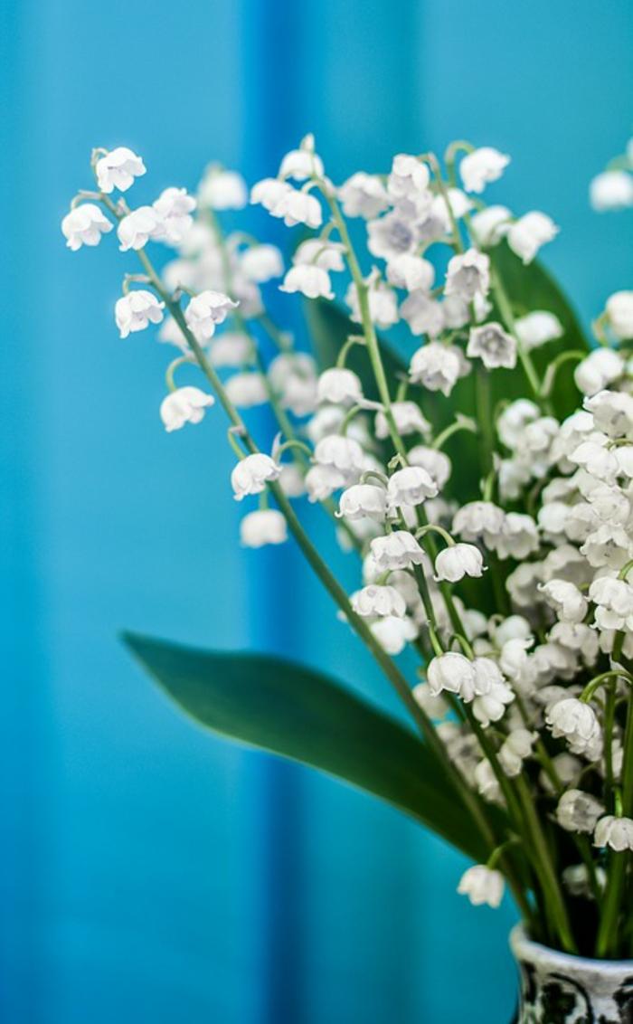 le langage des fleurs idées bouquet