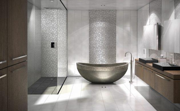 Salle de bains |