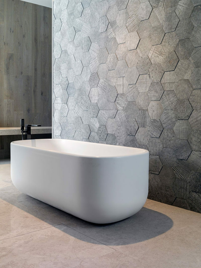nettoyant naturel salle de bains propre