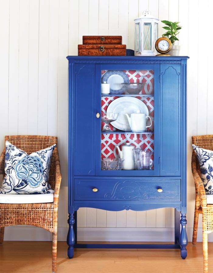 papier peint pour une décoration tendance de vos meubles