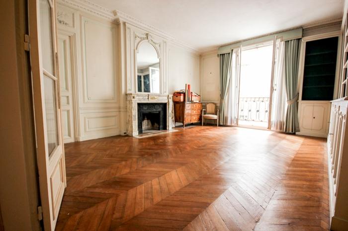 immeuble haussmannien pourquoi ses logements valent l. Black Bedroom Furniture Sets. Home Design Ideas