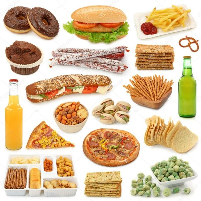 produits interdits régime thonon