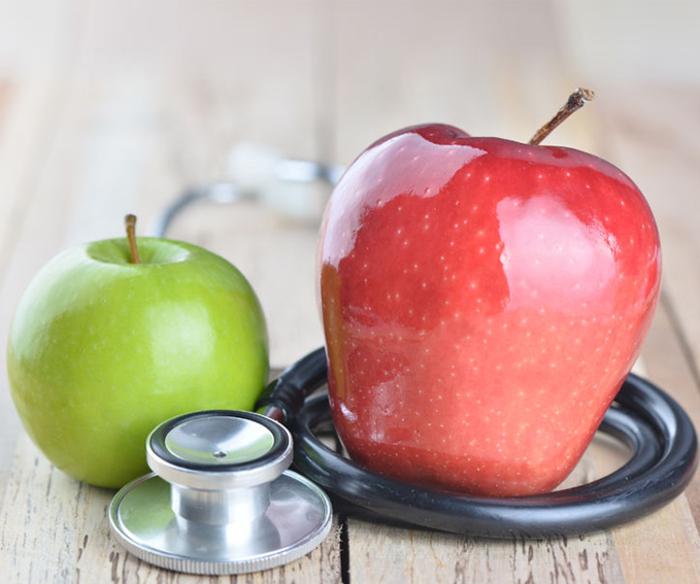 régime minceur santé régime thonon