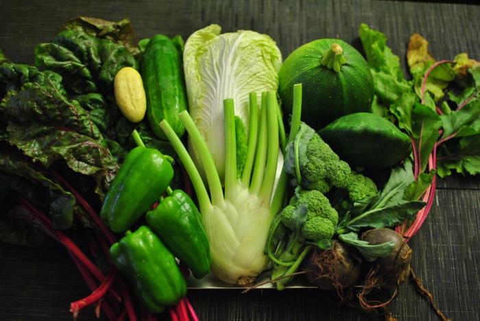 régime thonon légumes santé
