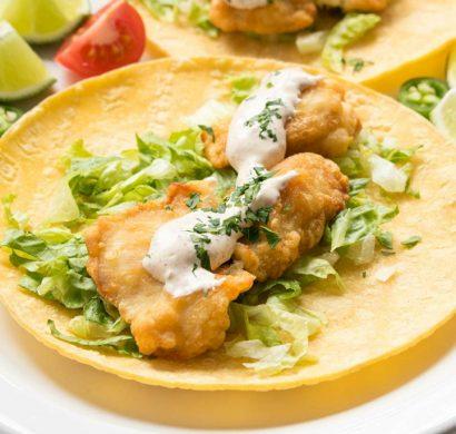 idée sauce fromagère tacos