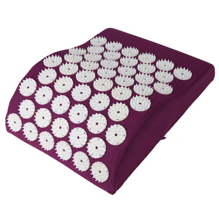 tapis d' acupression comment utiliser