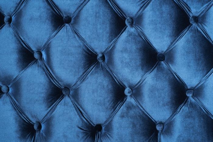 tissu pour canapé velours