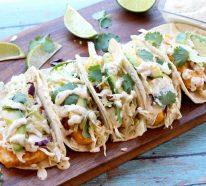 Comment Préparer La Délicieuse Sauce Fromagère Tacos