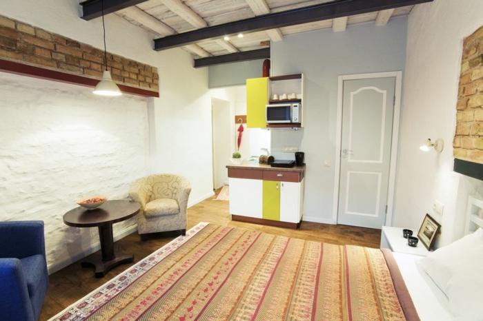 transformer un garage en habitation avec salle de bains