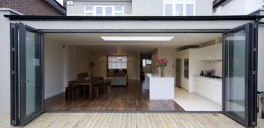 Comment transformer un garage en habitation : idées en photos