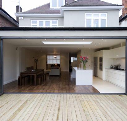 transformer un garage en habitation