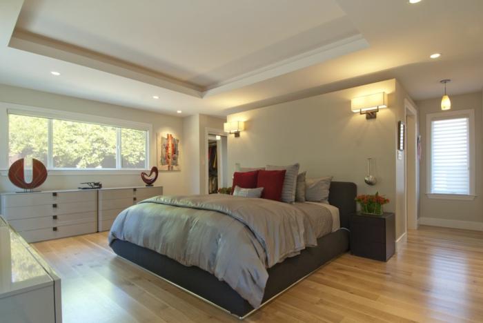 transformer un garage en habitation idée de chambre à coucher