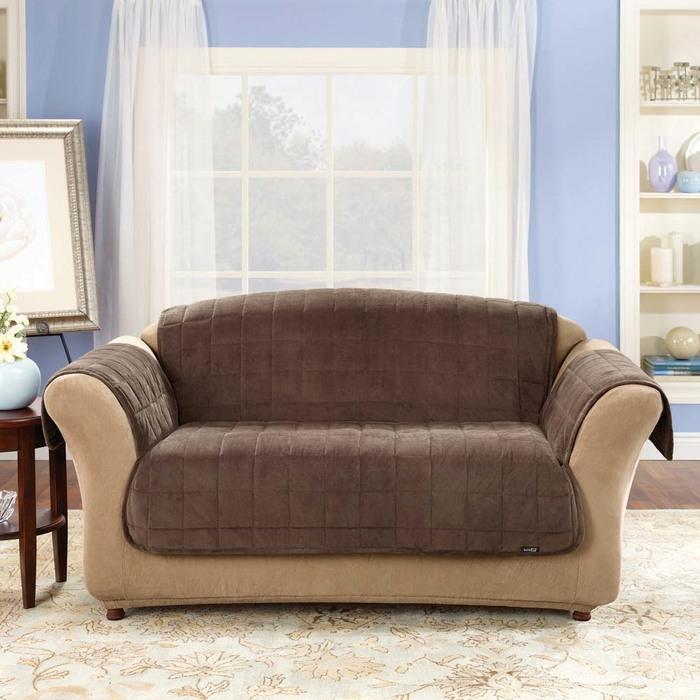 canapé idée de meubles relookés