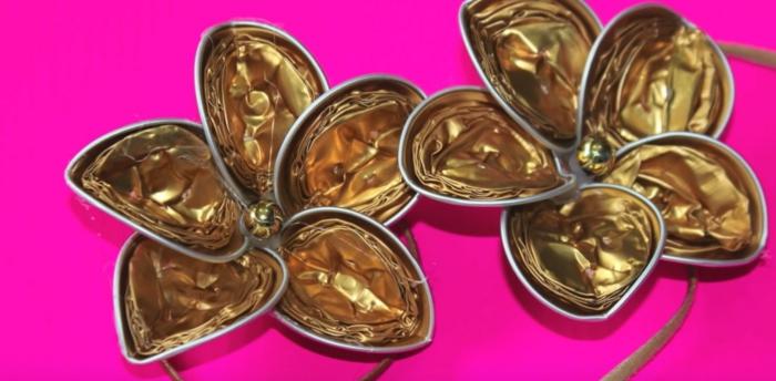 capsule café bijoux diy