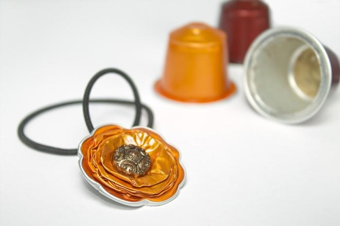 capsule café diy accessoires de mode