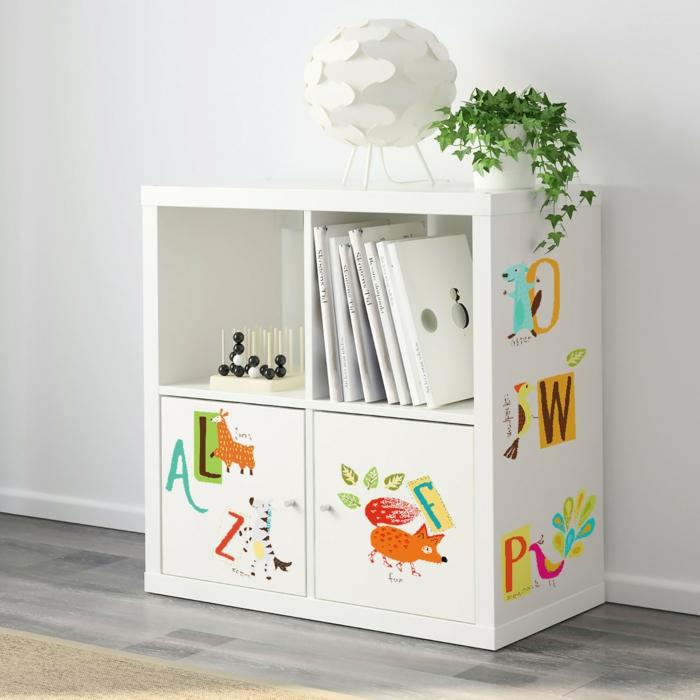 créer des meubles relookés