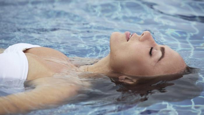 floating thérapie gérer son stress