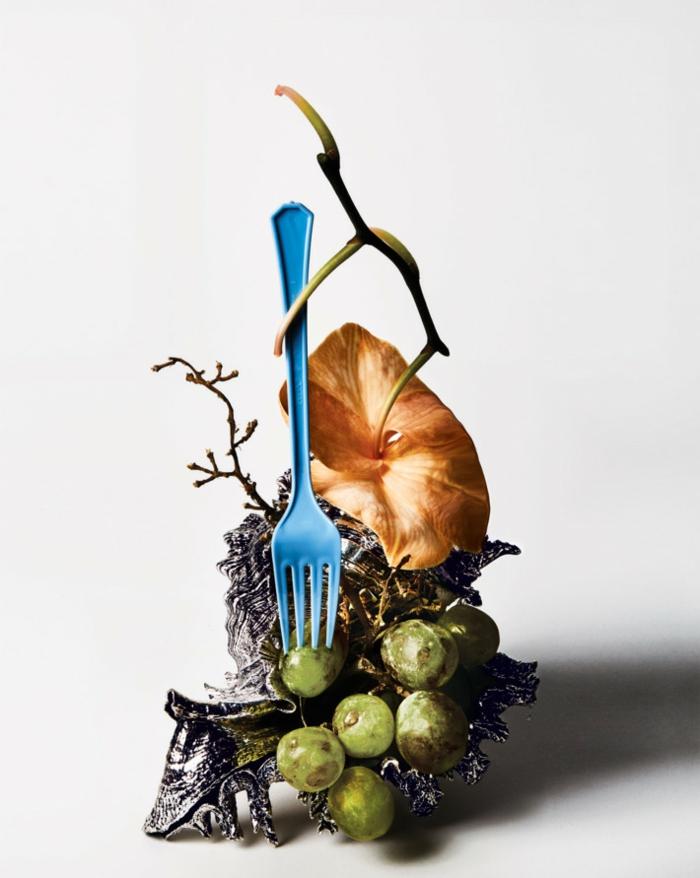 freakebana décoration tendance à créer soi-même