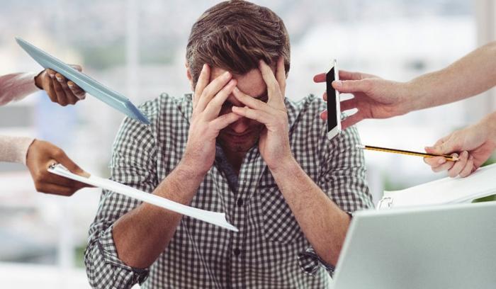gérer son stress dans le quotidien dynamique