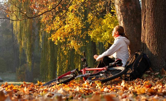 gérer son stress par activité physique