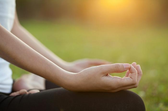gérer son stress par la méditation