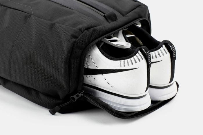 gel de silice chaussures