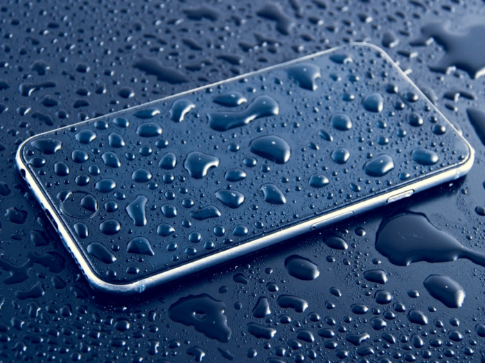 gel de silice pour votre téléphone