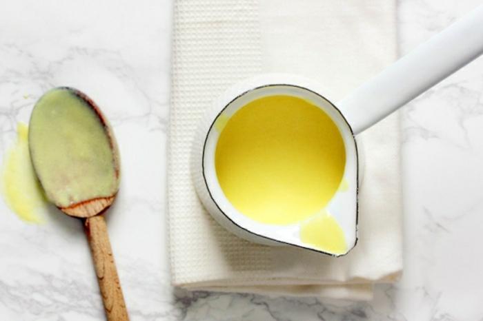 recette facile de crème pâtissière