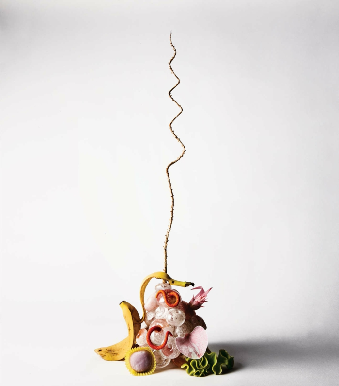 sculpture breakebana décoration tendance