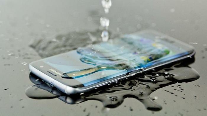 téléphone idées gel de silice