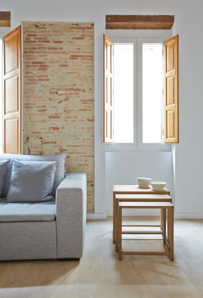 table gigogne inspiration en bois