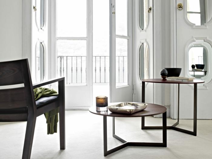 table gigogne pratique et moderne