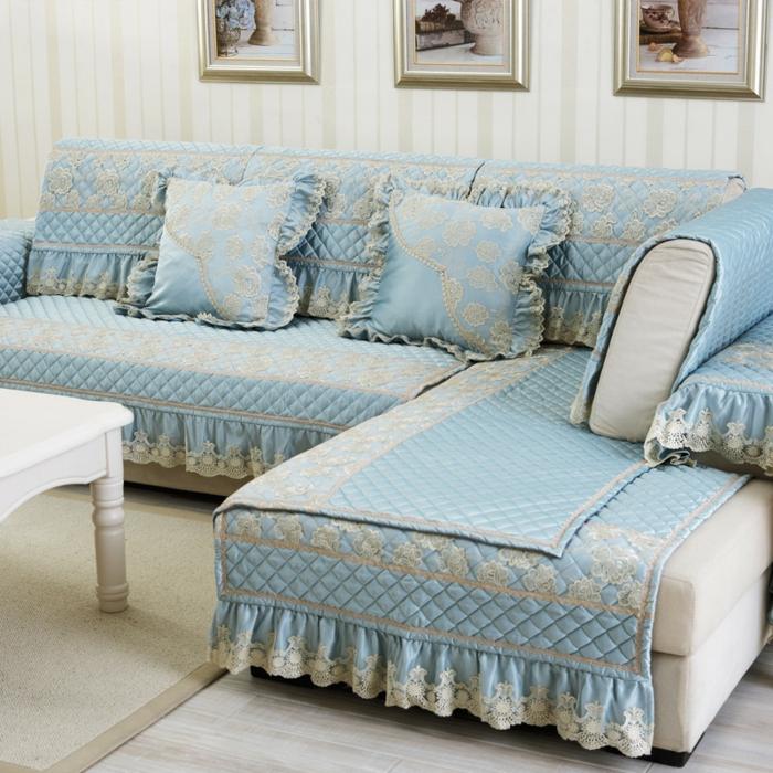 tranformer votre canapé idées de meubles relookés